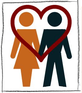 Beziehung oder Partnerschaft? Was verbindet euch?