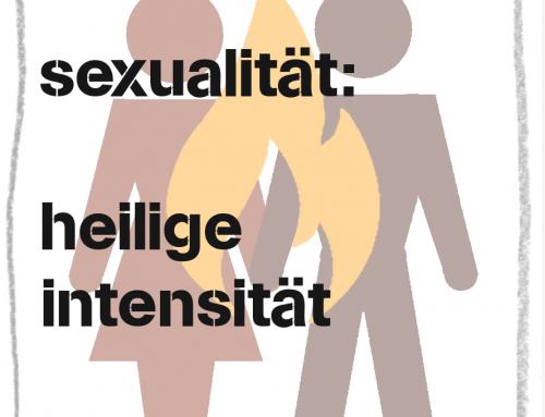 #metoo – Reden wir über Sex!