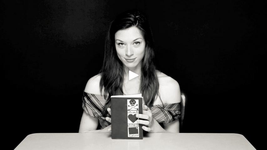 ars erotica: hysterical literature